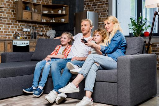 Sofa so good: Combining telly and broadband can save you big money