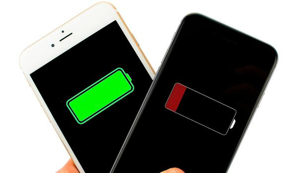 Customers of iPhone are being offered new batteries
