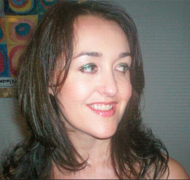 Irish writer Aisling McDermott has been remembered as 'courageous' and 'kind'