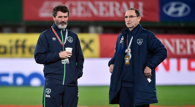 Martin O'Neill and Roy Keane offered Stoke job but length of contact may be a sticking point