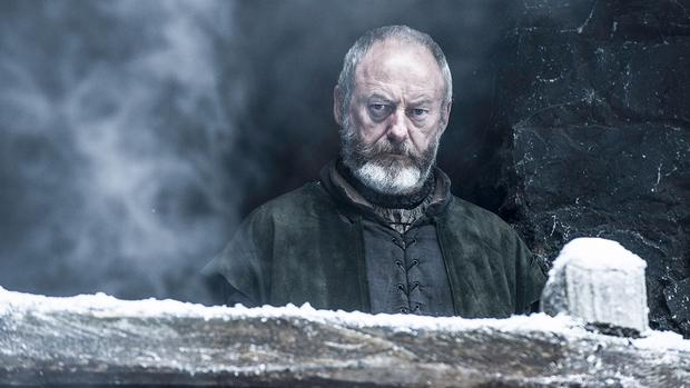 Liam Cunningham in Game of Thrones