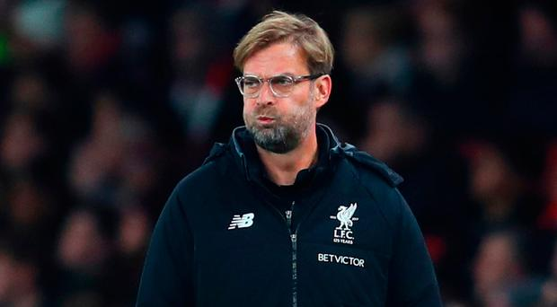 Jurgen Klopp insists Liverpool has much to offer players. Photo: Getty