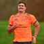 Gerbrandt Grobler in training for Munster. Photo: Sportsfile