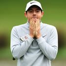 Rory McIlroy suffered a bad viral infection in China 18 months ago which has led to an irregularity in his heart. 'I just need to stay on top of it,' he says. Photo: Getty Images
