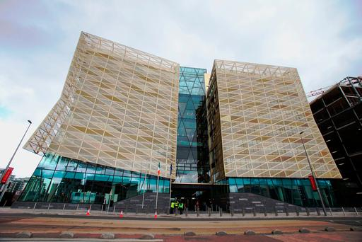 Central bank: Proposals that company law and regulators' powers should be expanded. Photo: PA