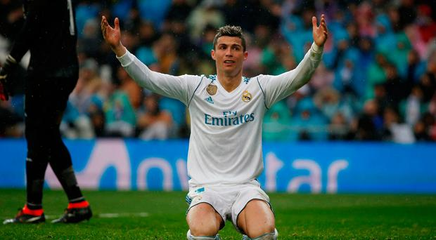 Ronaldo nets three, Madrid routs Sociedad earlier than PSG conflict