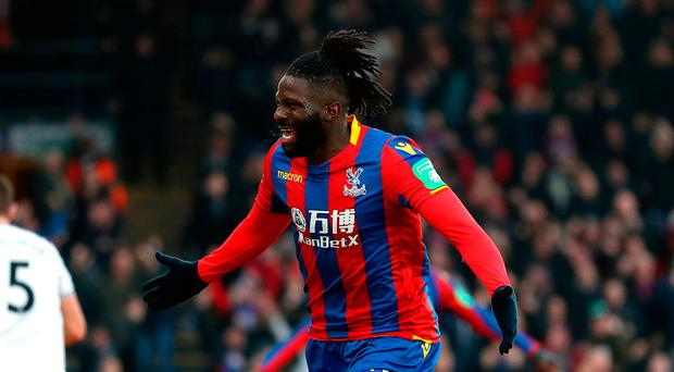 Safety first for Hodgson despite Palace revival
