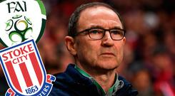 Martin O'Neill should be re-interviewed for the Ireland job