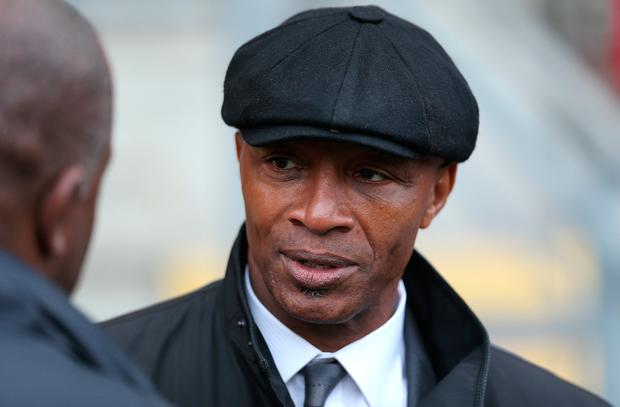 Cyrille Regis has passed away