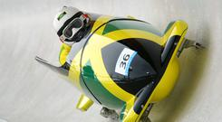 Jamaica wome have qualified for the Winter Olympics