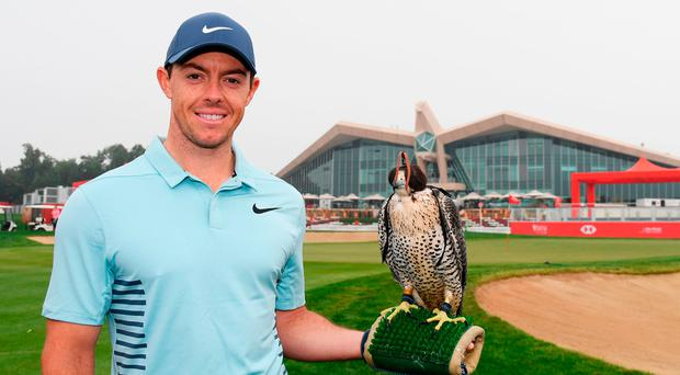 I can win during Masters preparation, promises fit-again Rory McIlroy