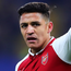 Alexis Sanchez looks set to switch London for Manchester. Photo: Getty Images