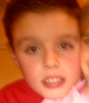 Sean Doyle was killed when he was thrown from a sulky car