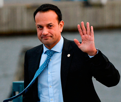 Second Brexit vote would not be undemocratic says Taoiseach