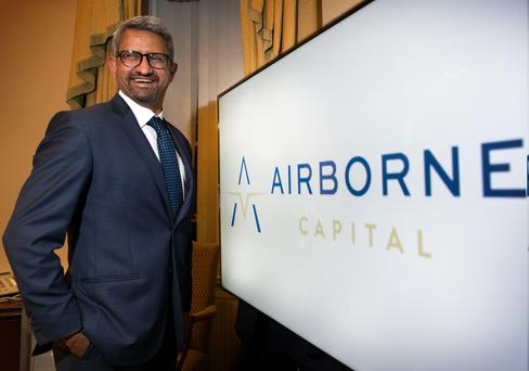 Natixis buys minority stake in Airborne Capital
