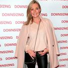 Vivienne Connolly at a special preview screening of Downsizing at The Stella Theatre. Picture: Brian McEvoy
