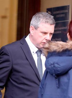Adrian Nestor pleaded guilty to dangerous driving causing death