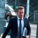 David Glennon arriving at Galway Circuit Court. Photo: Hany Marzouk