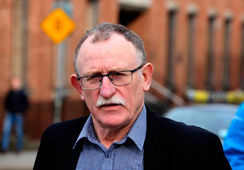 Sinn Fein president-elect: My leadership will be key chapter in ending partition