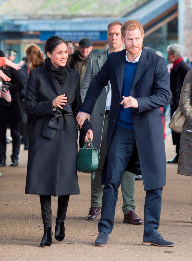 This Is Meghan Markle S Favourite New Accessory And You May Not