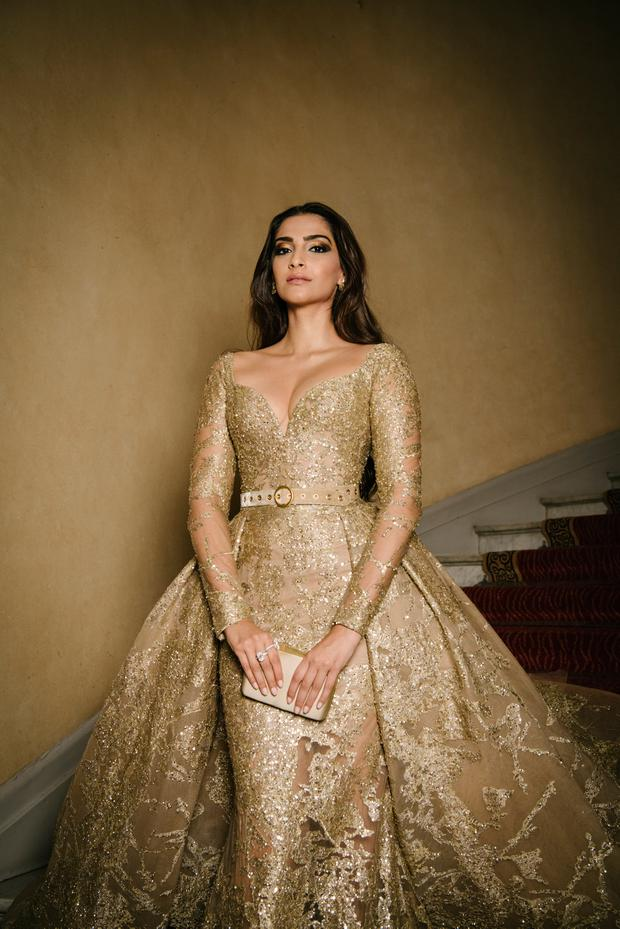 Bollywood Superstar Sonam Kapoor On Casting Couch Culture