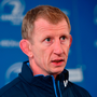 Head coach Leo Cullen. Photo: Sportsfile