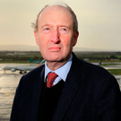 Under fire: Station is in Shane Ross's constituency. Picture: Gerry Mooney