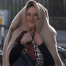 Noeleen Coakley Hutch of Upper Buckingham Street, Dublin pictured leaving the Four Courts on Friday after she was awarded €28,000 damages following a Circuit Civil Court action. Pic: Collins Courts