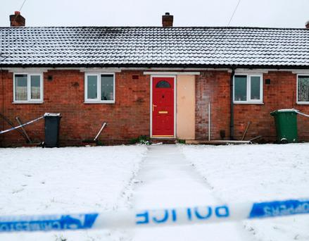 West Midlands Stabbing Sees Man Arrested After Girl, Eight, Dies