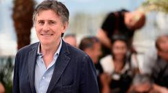 Gabriel Byrne attends the