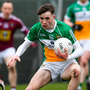 Cian Johnson was once again in unstoppable form at the Blanchardstown IT grounds. Photo by Sam Barnes/Sportsfile