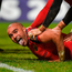 Simon Zebo continues to play with a smile on his face Photo: Sportsfile