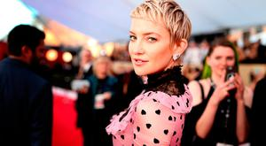 Kate Hudson attends the 24th Annual Screen Actors Guild Awards at The Shrine Auditorium on January 21, 2018 in Los Angeles, California. 27522_010 (Photo by Christopher Polk/Getty Images for Turner Image)