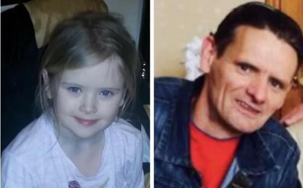 'He stabbed my little girl': shocked mum tells of grief