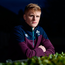 20 February 2017; Tommy O'Brien of Ireland poses for a portrait after an Ireland U20 Rugby Squad Press Conference at the Sandymount Hotel in Dublin. Photo by Seb Daly/Sportsfile