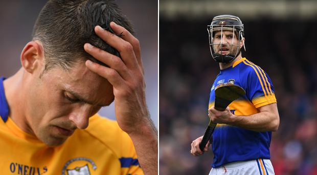 Brendan Bugler and Kieran Bergin have recently lamented the demands placed on inter-county players