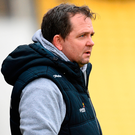 Davy Fitzgerald Photo: Matt Browne/Sportsfile