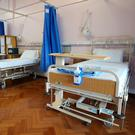 Funds shortage: Empty beds at Cappagh Hospital