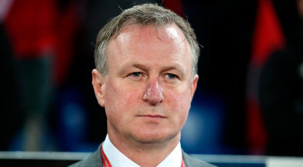 Michael O'Neill accuses Republic soccer chiefs of targeting young northern Catholics