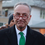 Democratic Senate Leader Chuck Schumer. Photo: Reuters