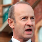 Ukip leader Henry Bolton. Photo: PA