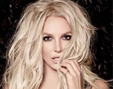 Britney Spears announces Dublin tour date