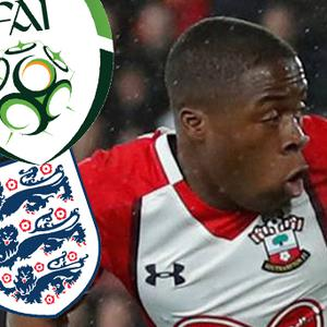 Michael Obafemi made his Premier League debut at 17 for Southampton
