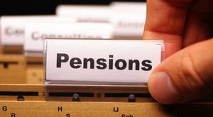 Tens of thousands of pensioners missing out on up to €35 a week Stock image