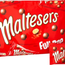 Maltesers fun size pack.