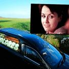 Hundreds of mourners attended singer Dolores O'Riordan's funeral today Photo: Gerry Mooney