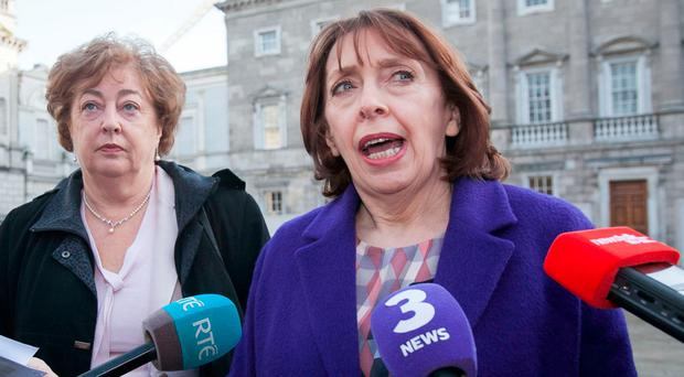 Proposed legislation which would require landlords to give at least 90 days' notice of eviction and allow tenants to see rents previously charged at a property is to come before the Dáil.