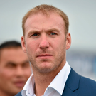 Stephen Ferris. Photo: Barry Cregg/Sportsfile