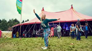 Community festivals, parades and county shows around the country are under threat by soaring insurance premiums. Stock Image: Getty Images