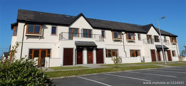 Acha Bhile apartments Picture: MyHome.ie